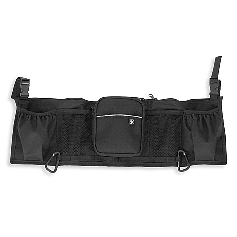 J.L. Childress Double Wide Stroller Organizer