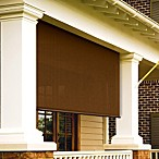 Select Exterior 6-Foot Shade in Mocha