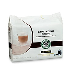 Starbucks Coffee® Cappuccino Primo T-Discs for Tassimo™ Hot Beverage System