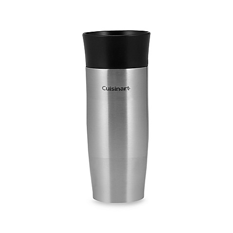 Cuisinart 174 Easy Clean 16 Ounce Thermal Mug Bed Bath Amp Beyond