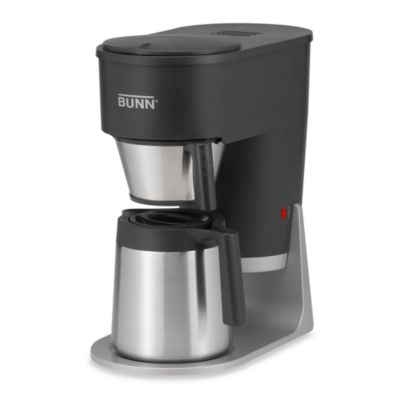 Bunn® Velocity Brew™ Specialty STX 10-Cup Thermal Home Coffee Maker
