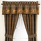 Croscill Caribou Window Valance