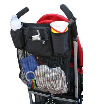 Cups N' Cargo Stroller Organizer by J.L. Childress