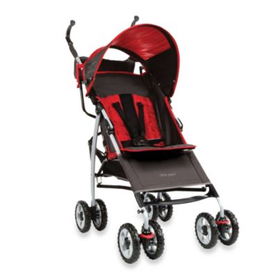 The First Years by Tomy Ignite Stroller in Red Stripe