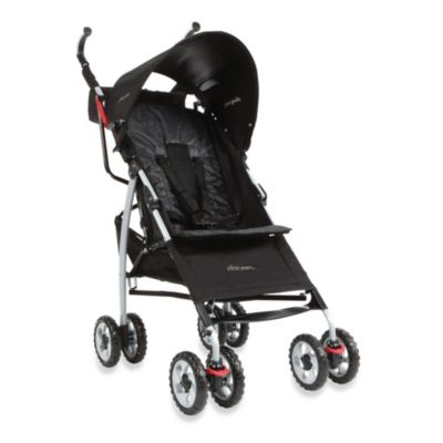 The First Years™ by Tomy Ignite Stroller in City Chick Black