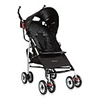 The First Years by Tomy Ignite Stroller in City Chick Black