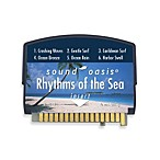 Sound Oasis Sleep Sound Therapy System S550 Rhythms of the Sea Sound Card