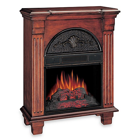 Regency Electric Fireplace