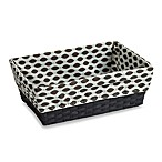 kidsline™ Willow Basket with Liner