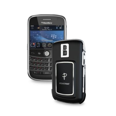 Powermat™ Receiver Case for the BlackBerry Bold