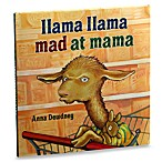 Llama Llama Mad at Mama Children's Book