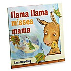 Llama Llama Misses Mama Children's Book