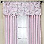 Bouquet Blush Valance