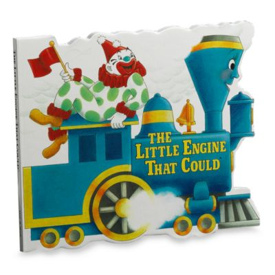 The Little Engine That Could Children's Book