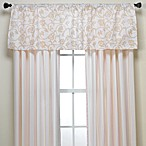 Pool Valance in Rose Khaki