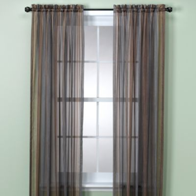 Sicily 63-Inch Rod Pocket Panel