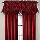 Mira Insulating Valance in Red