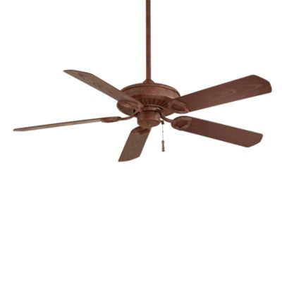 Sundowner 54-Inch Ceiling Fan