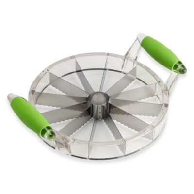ProFreshionals® Fruit Slicer in Green