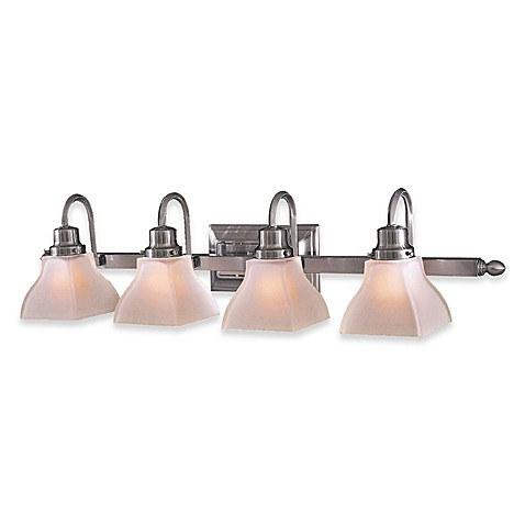 Mission Ridge Quad Wall Sconce
