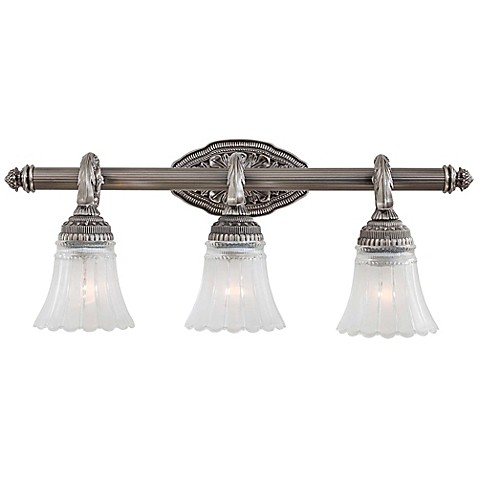 Europa Triple Wall Sconce