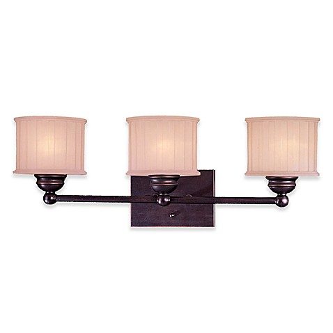 1730 Series Triple Wall Sconce