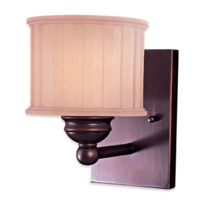 1730 Series Single Wall Sconce