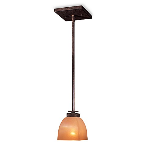 Minka Lavery® Lineage Mini Pendant Light