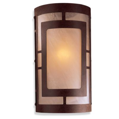 Nutmeg Wall Sconce