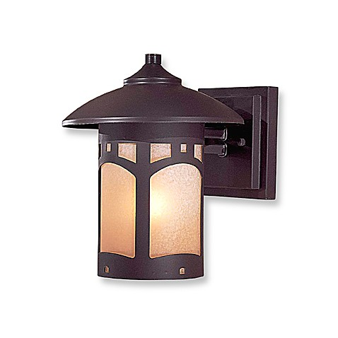 Beacon Rhodes Outdoor Sconce