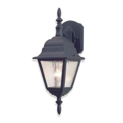 Minka Lavery Bayhill Outdoor Wall Sconce - Bed Bath & Beyond