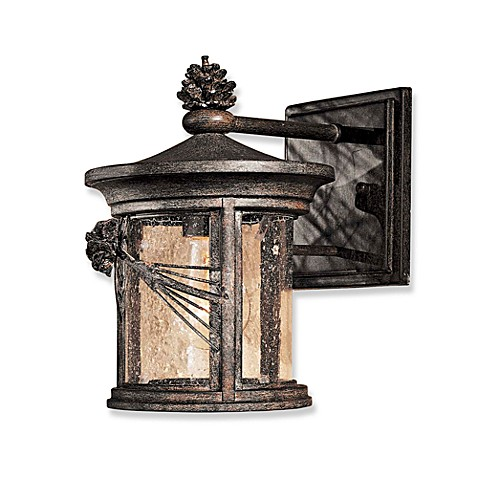 Minka Lavery® Abbey Lane Outdoor Wall Sconce