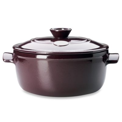 Emile Henry® Flame® Top Figue 7-Quart Stewpot