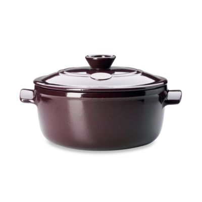 Emile Henry® Flame® Top Figue 2.6-Quart Stewpot