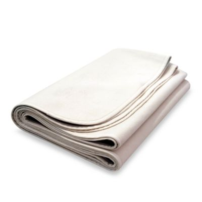 Stokke® Sleepi™ 100% Organic Cotton Crib Protection Sheet in Natural