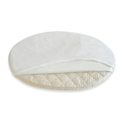 Stokke® Sleepi™ Oval Crib Protection Sheet