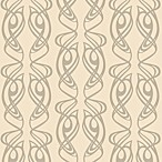 Graham & Brown Diva Oyster Wallpaper