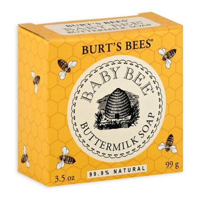 Burt's Bees® Baby Bee® 3.5 oz. Buttermilk Soap