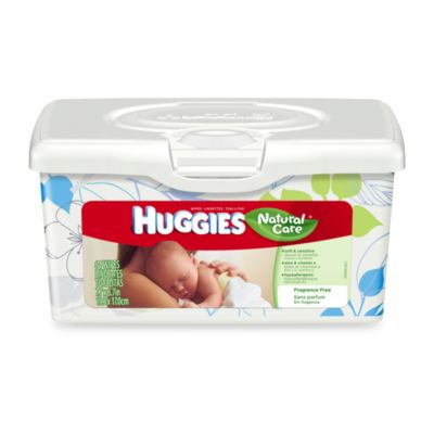 Huggies Diapers Wipes