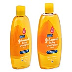 Johnson's® 15-Ounce Baby Shampoo