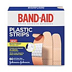 Johnson's® Band-Aid® Plastic 3/4