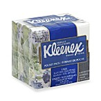 Kleenex® Pocket Pack Tissues (8 Pack)