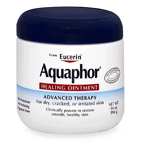 Eucerin 174 14 Oz Aquaphor Healing Ointment Bed Bath Amp Beyond