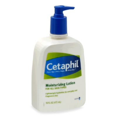 Cetaphil® 16 oz. Moisturizing Lotion