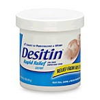 Desitin® Rapid Relief Creamy 16-Ounce Diaper Rash Cream