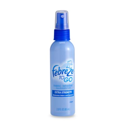 Febreze® To Go™ Extra Strength 2.8-Ounce Fabric Refresher