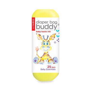Diaper Bag Buddy Baby Basics Kit