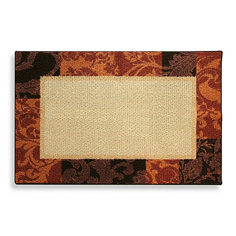 Tuscan 30 Quot X 46 Quot Accent Rug Bed Bath Amp Beyond