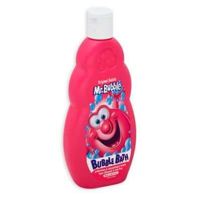 Mr. Bubble® 16-Ounce Original Bubble Bath