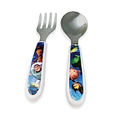The First Years by Tomy Disney Toy Story Flatware